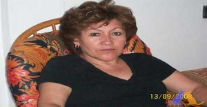 Yolanda2009 59 years old I am from Antofagasta/Antofagasta, Seeking Dating Friendship with Man
