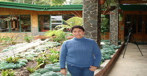 Cmt 57 years old I am from San José/San José, Seeking Dating Friendship with Man