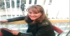 Gaviotita1207 53 years old I am from Mexico/State of Mexico (edomex), Seeking Dating with Man