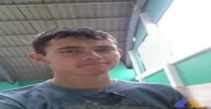 Edissonivan 32 years old I am from Quito/Pichincha, Seeking Dating Friendship with Woman
