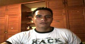 Snaider27 36 years old I am from Cali/Valle Del Cauca, Seeking Dating Friendship with Woman