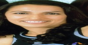 Jazmary 40 years old I am from Quito/Pichincha, Seeking Dating Friendship with Man