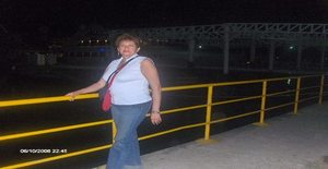 Luamaguz 63 years old I am from Bogota/Bogotá dc, Seeking Dating Friendship with Man
