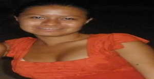 Celi1609 29 years old I am from Quito/Pichincha, Seeking Dating Friendship with Man