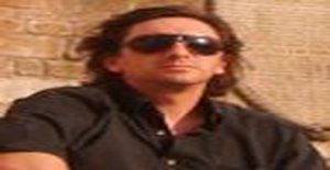 Guitarstrings 51 years old I am from Vila Real/Vila Real, Seeking Dating Friendship with Woman