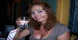 Inowe 49 years old I am from Saltillo/Chiapas, Seeking Dating Friendship with Man