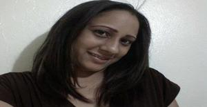 Mareliz85 33 years old I am from Santo Domingo/Santo Domingo, Seeking Dating Friendship with Man