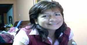 Cieloceleste40 53 years old I am from Lima/Lima, Seeking Dating Friendship with Man