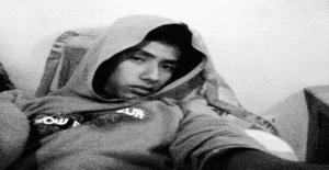 Julito 27 years old I am from Lima/Lima, Seeking Dating with Woman