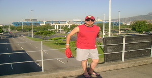 Javelito 46 years old I am from Quito/Pichincha, Seeking Dating with Woman