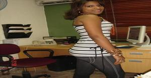 Glannys 33 years old I am from Santo Domingo/Santo Domingo, Seeking Dating Friendship with Man