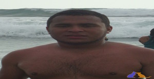 Thejaime 33 years old I am from Quito/Pichincha, Seeking Dating Friendship with Woman