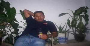 Elnegro624 35 years old I am from Valencia/Carabobo, Seeking Dating Friendship with Woman