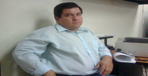 David_41 51 years old I am from Guayaquil/Guayas, Seeking Dating Friendship with Woman
