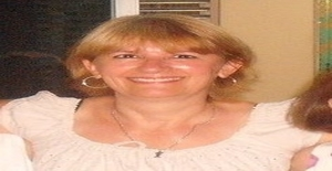 Fabi46 55 years old I am from Rafaela/Santa fe, Seeking Dating Friendship with Man