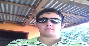 Riky777 30 years old I am from Encarnación/Itapúa, Seeking Dating Friendship with Woman