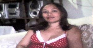 Ladinamica2469 49 years old I am from Santo Domingo/Santo Domingo, Seeking Dating Friendship with Man