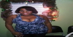 Exmelina 40 years old I am from Santo Domingo/Santo Domingo, Seeking Dating Friendship with Man