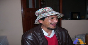 Julianjulius 49 years old I am from Cusco/Cusco, Seeking Dating with Woman