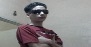 Alejandrodeccs 27 years old I am from Caracas/Distrito Capital, Seeking Dating with Woman