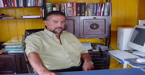 Mario1331 59 years old I am from Montevideo/Montevideo, Seeking Dating with Woman
