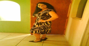 Alessa39 48 years old I am from Mexico/State of Mexico (edomex), Seeking Dating with Man