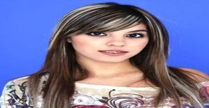 Lili_8203 36 years old I am from Monterrey/Nuevo Leon, Seeking Dating Friendship with Man