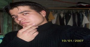 Drack777 29 years old I am from Morelia/Michoacan, Seeking Dating Friendship with Woman