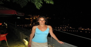 Helamar 43 years old I am from Mangualde/Viseu, Seeking Dating Friendship with Man