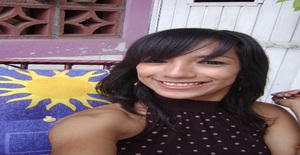 Yetzi_pamelita 33 years old I am from Guaymas/Sonora, Seeking Dating Friendship with Man