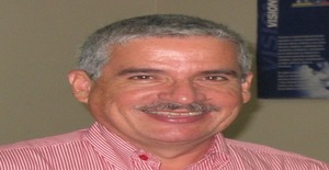 Quique2 65 years old I am from Guayaquil/Guayas, Seeking Dating Friendship with Woman
