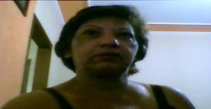 Reginafatima_1 59 years old I am from Jaú/São Paulo, Seeking Dating Friendship with Man
