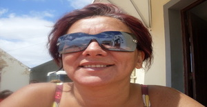 Idalinaa 57 years old I am from Funchal/Ilha da Madeira, Seeking Dating Friendship with Man