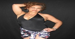 Mechi_58 67 years old I am from Caracas/Distrito Capital, Seeking Dating with Man
