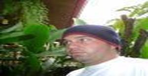 Acalvo 41 years old I am from San José/San José, Seeking Dating Friendship with Woman