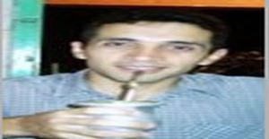 Javi211176 41 years old I am from Posadas/Misiones, Seeking Dating with Woman