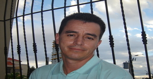 Reneproy 56 years old I am from Santo Domingo/Distrito Nacional, Seeking Dating Friendship with Woman