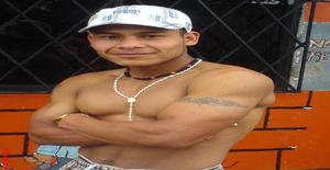Reynaldo 31 years old I am from Quito/Pichincha, Seeking Dating Friendship with Woman