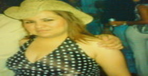 Kandyta 36 years old I am from Guadalupe/Nuevo Leon, Seeking Dating with Man