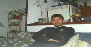 Quiqueg50 60 years old I am from Maldonado/Maldonado, Seeking Dating Friendship with Woman