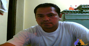 Joaco3220 41 years old I am from Bogota/Bogotá dc, Seeking Dating Friendship with Woman