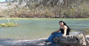 Yadiraa 40 years old I am from Monterrey/Nuevo Leon, Seeking Dating Friendship with Man