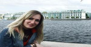 Lenysa 36 years old I am from Toronto/Ontario, Seeking Dating Friendship with Man
