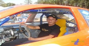 Juang 45 years old I am from Tulancingo/Hidalgo, Seeking Dating Friendship with Woman