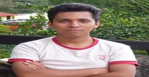 Cristofer 32 years old I am from Quito/Pichincha, Seeking Dating Friendship with Woman