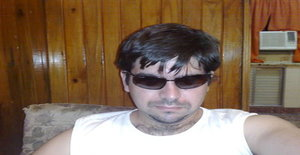 Rickjonter 40 years old I am from Ituzaingo/Corrientes, Seeking Dating with Woman