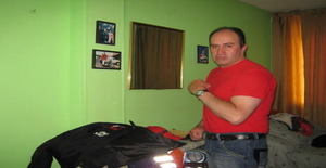 Elesforzado 46 years old I am from Bogotá/Bogotá dc, Seeking Dating Friendship with Woman