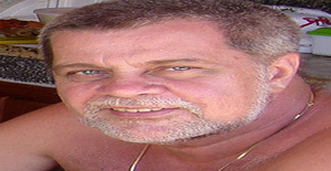 Novato0001 64 years old I am from Araruama/Rio de Janeiro, Seeking Dating Friendship with Woman