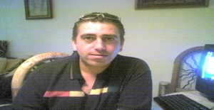 Maxpe29 42 years old I am from Acolman/State of Mexico (edomex), Seeking Dating with Woman