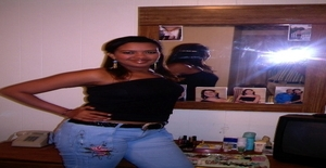 Teregaloamores 35 years old I am from Santo Domingo/Distrito Nacional, Seeking Dating Friendship with Man